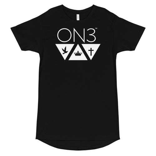 ON3 Long Body Urban Tee