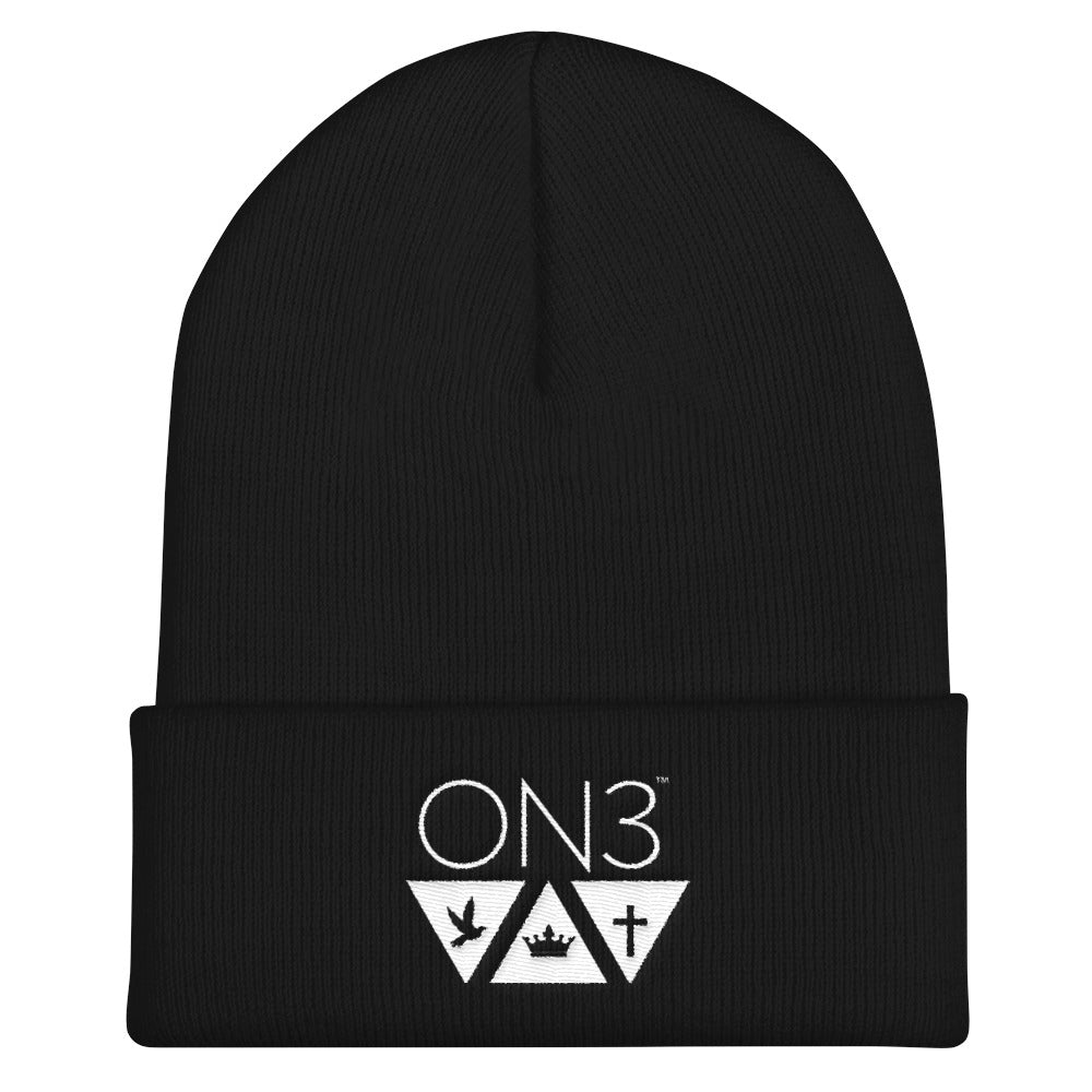 ON3 Cuffed Beanie