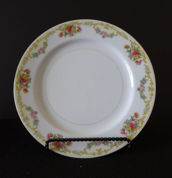 Noritake  9.75in Rimmed Dinner Plate