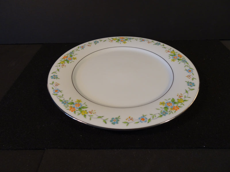 Contemporary by Noritake Everett 10.5in Rimmed Dinner Plate