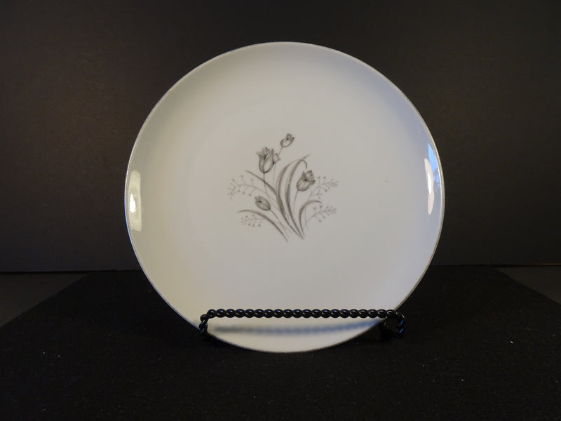 Creative Royal Elegance 9.25in Round Dinner Plate