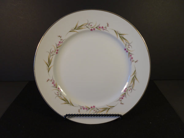 Prestige Fine China  10.5in Round Dinner Plate