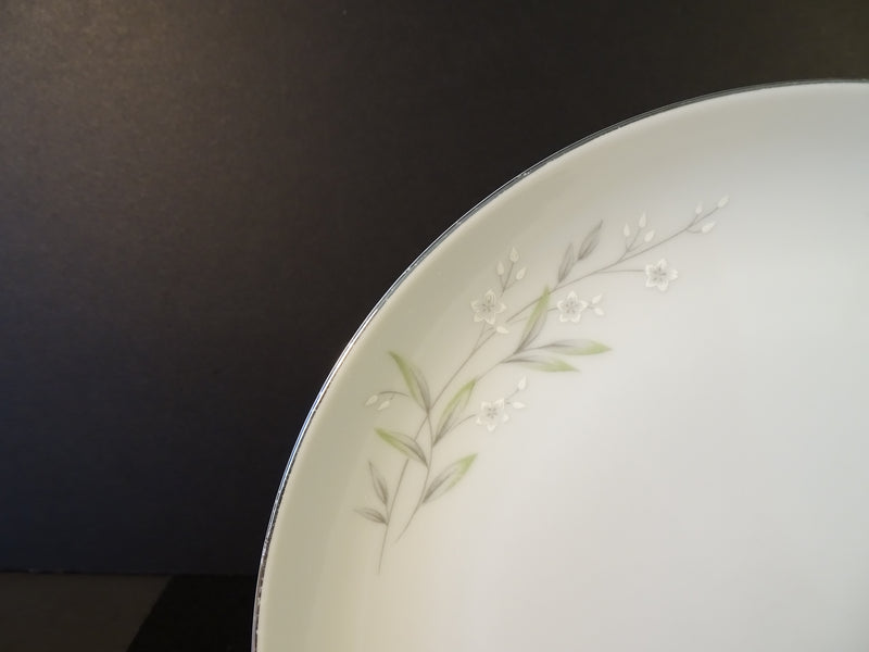 St. Regis Fine China Coupe Dinner Plate