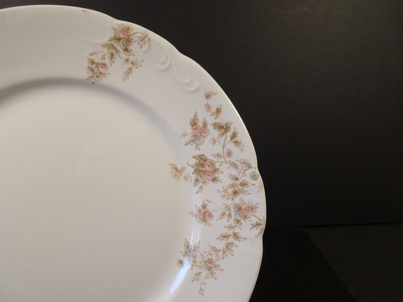 Johnson Bros. 10in Coupe Dinner Plate