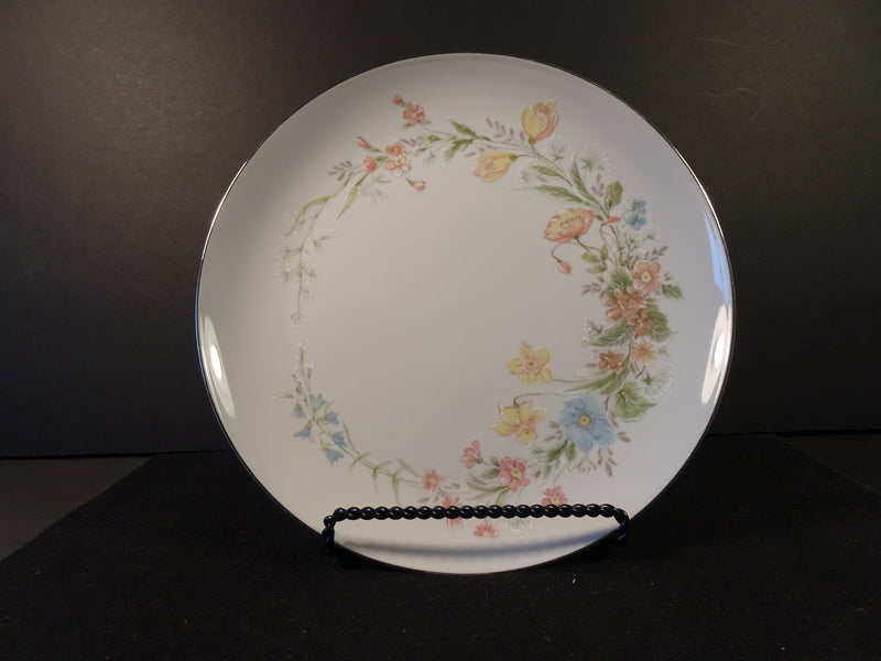 Premiere Fine China Berkshire 10.5in Coupe Dinner Plate