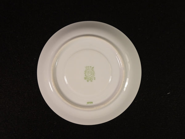 York  5.6in Saucer
