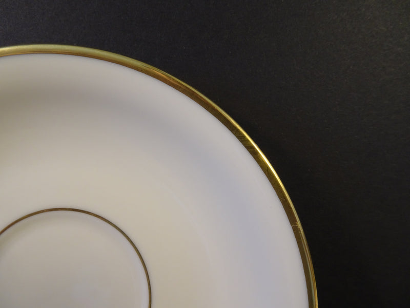 Lenox Mansfield 5.75in Saucer