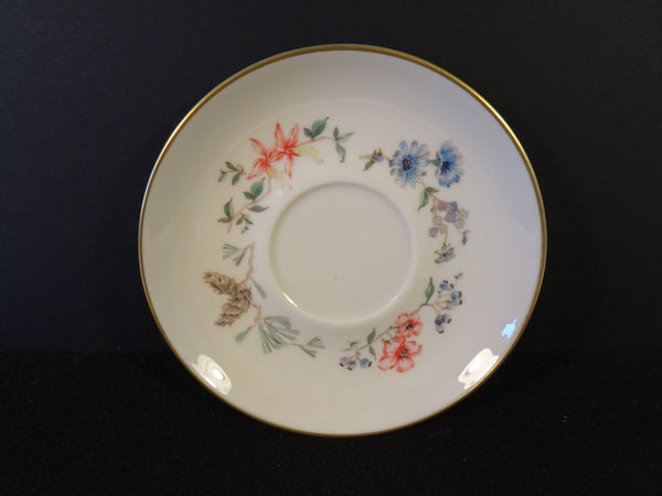 Gorham Fine China  5.75in Saucer
