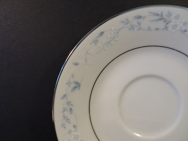 Contemporary Fine China by Noritake Carolyn 6in Saucer