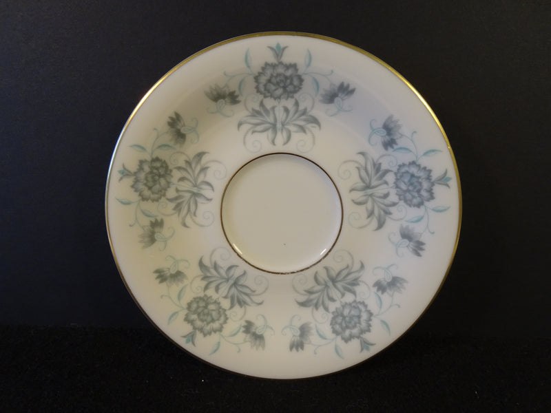 Castleton China Caprice, 5.9in Saucer