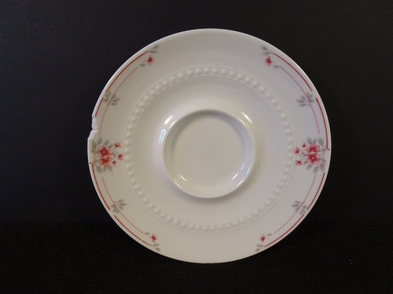 Bareuther Waldsassen 5.75in Saucer