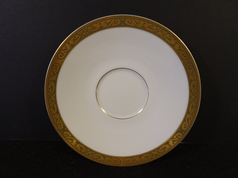 Sango China Carlisle 5.9in Saucer