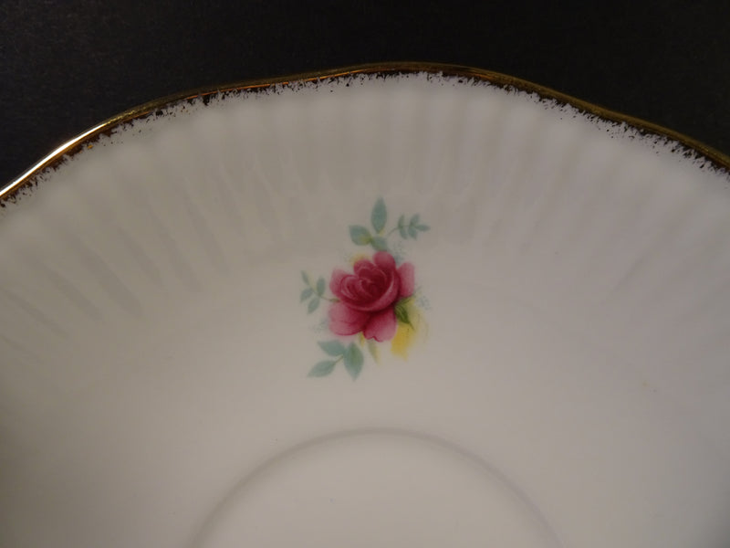 Regal Heritage  5.75in Saucer