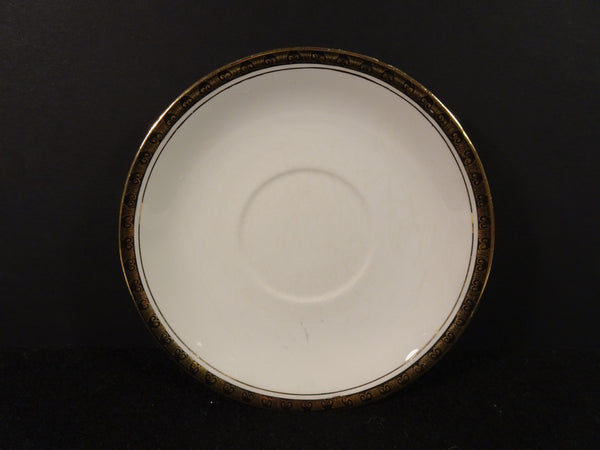 Homer Laughlin  5.5in Saucer