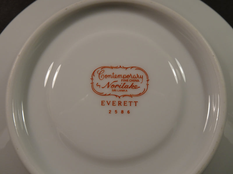 Contemporary by Noritake Everett 6in Saucer