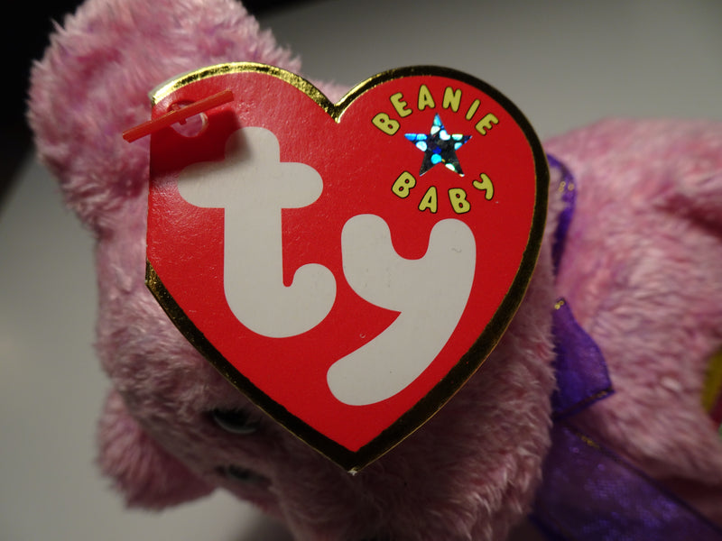 Eggs Beanie Babie By Ty Inc.