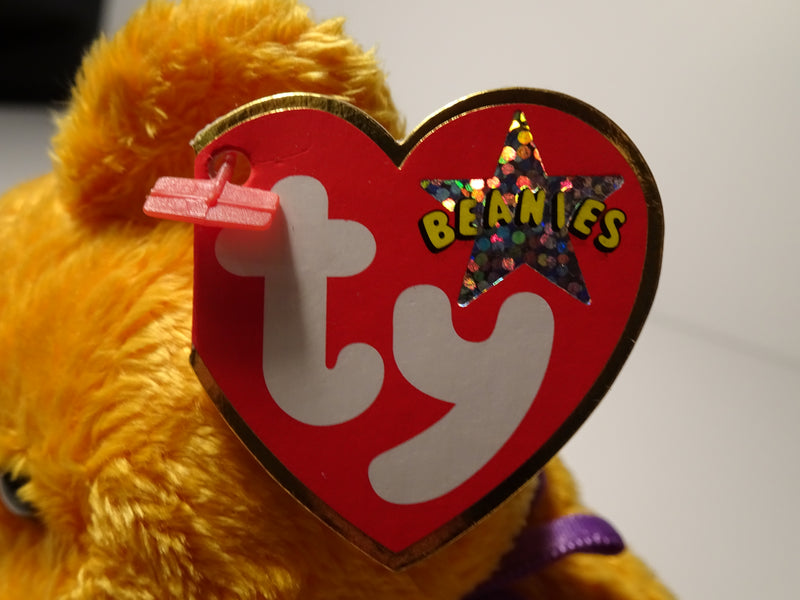 Celebrations Beanie Babie By Ty Inc.