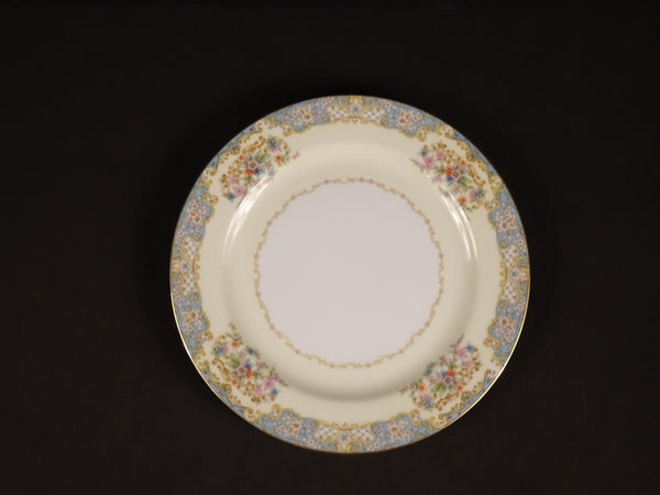 Noritake Be REnda 7.6in Round Salad Plate