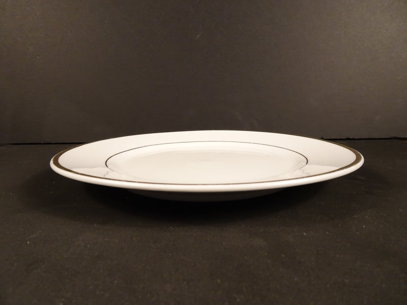 New Traditions  7.5in Round Salad Plate