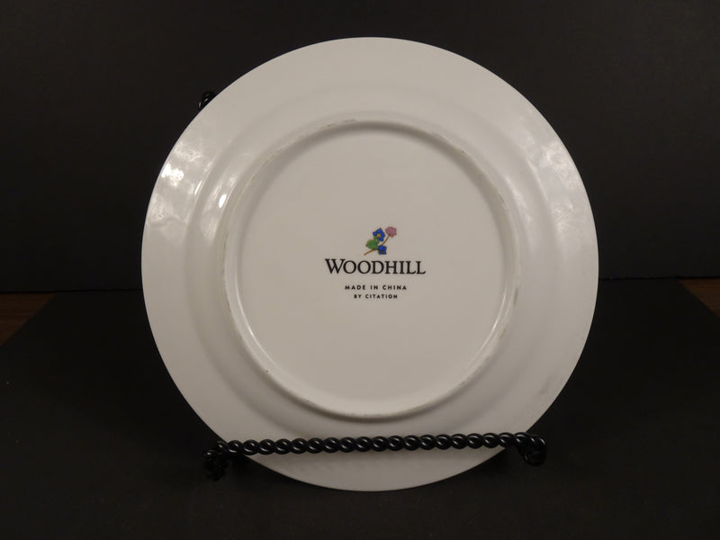Woodhill  7.5in Round Salad Plate