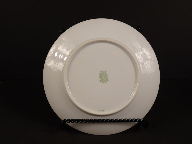 York  7.5in Round Salad Plate