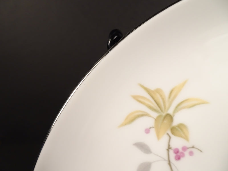 Harmony House Sunny Glade 7.5in Round Salad Plate