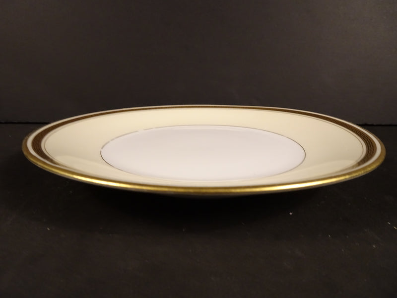 L BerNardaud and Co  7.5in Round Salad Plate