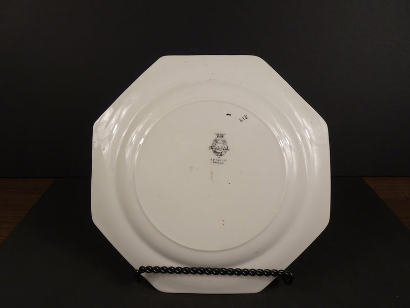 Ducal  9.2in Round Salad Plate
