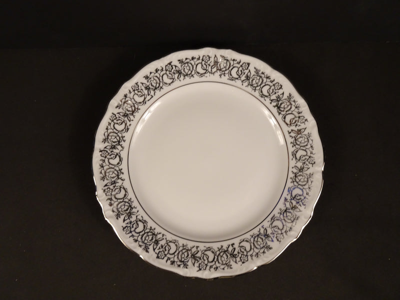 Winterling Schwarzenbach 7.75in Round Salad Plate