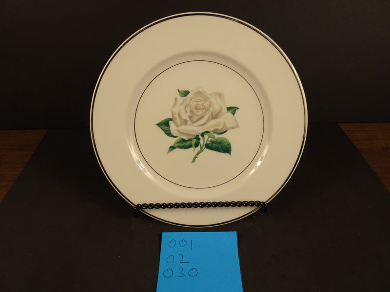 Kirk  8.5in Round Salad Plate