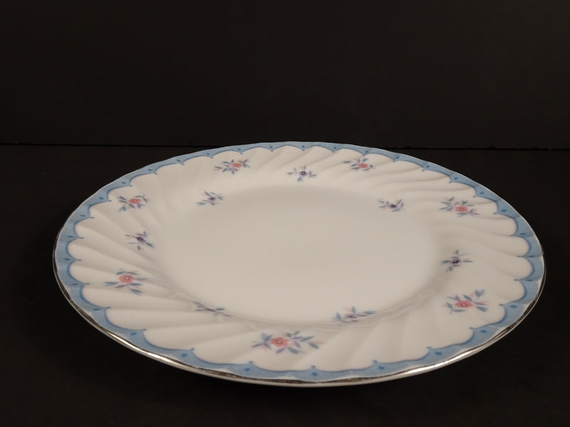 Classique by Sango Patrician 8in Round Salad Plate