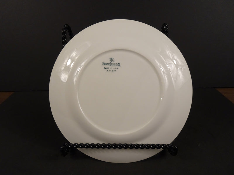 Homer Laughlin  7in Round Salad Plate
