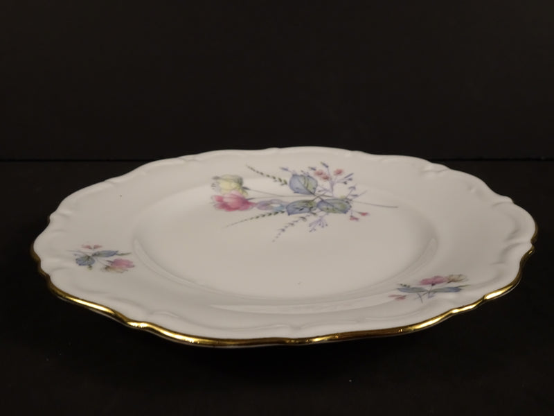 Winterling  7.5in Round Salad Plate