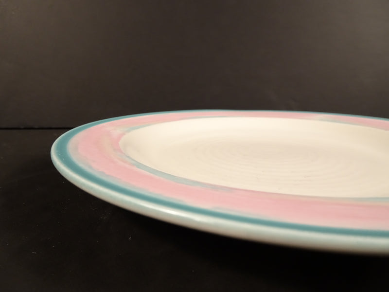 Mirage 7.60in Rimmed Salad Plate