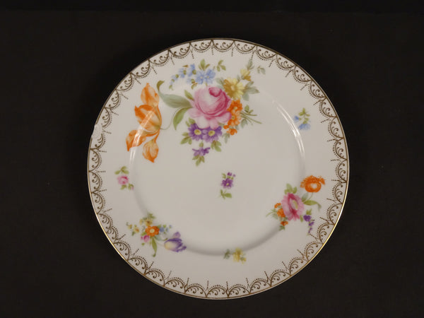 Rosenthal  8.25in Rimmed Salad Plate
