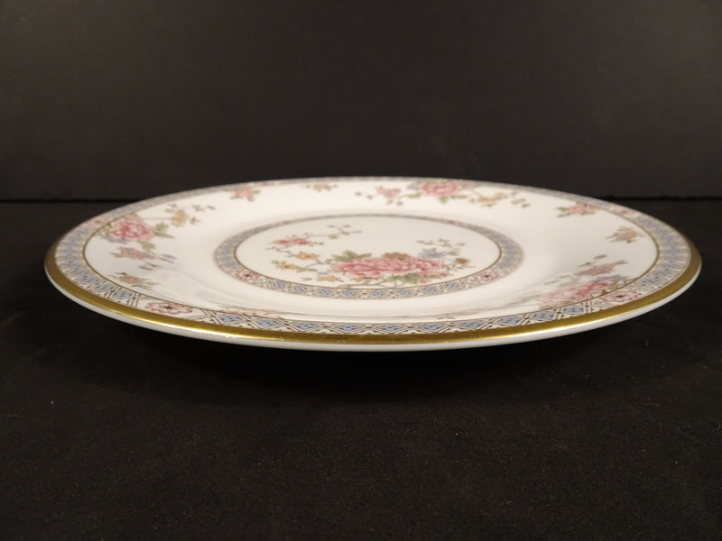 Royal Doulton Canton 8in Rimmed Salad Plate