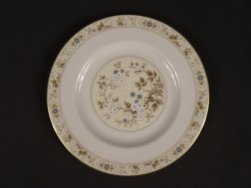 Royal Doulton Mandalay 8in Rimmed Salad Plate