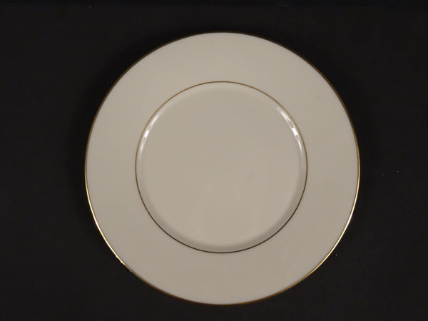 Lenox Hayworth 8in Rimmed Salad Plate