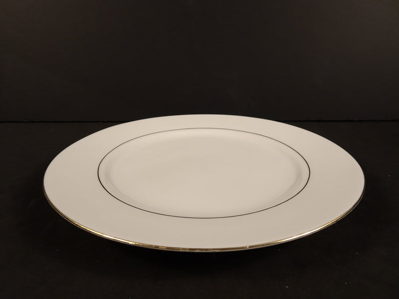 Classic Gold by Fairfield 7.6in Rimmed Salad Plate