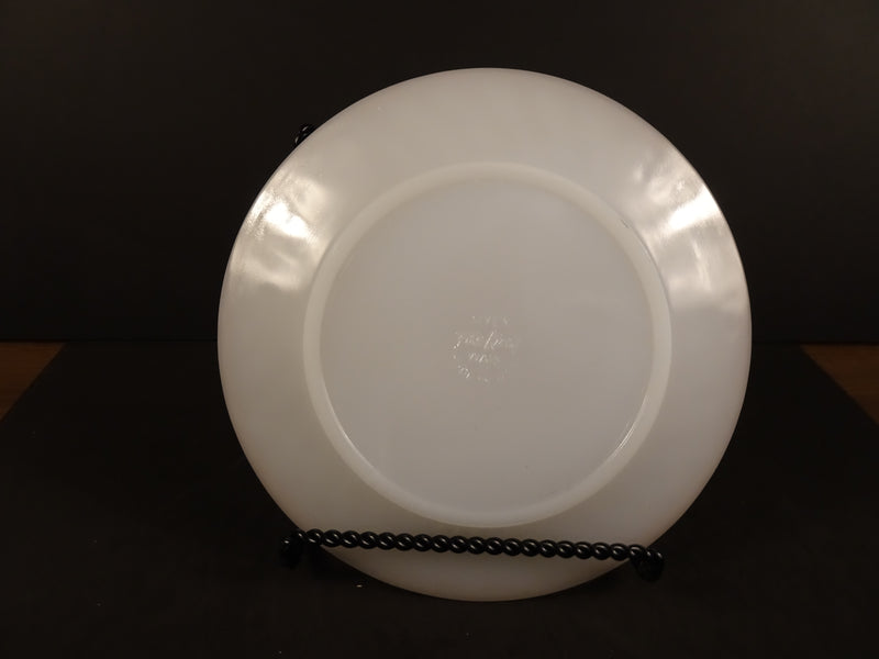 Fire - King  7.75in Rimmed Salad Plate