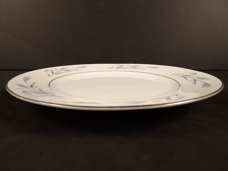Harmony House Diana 7.6in Rimmed Salad Plate