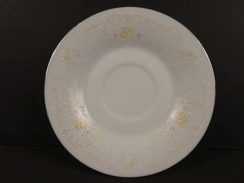 International Porcelain The Brighton Collection (Promise) 5.75in Saucer