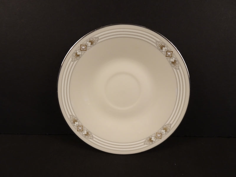 Lenox Metropolitan Collection 5.75in Saucer
