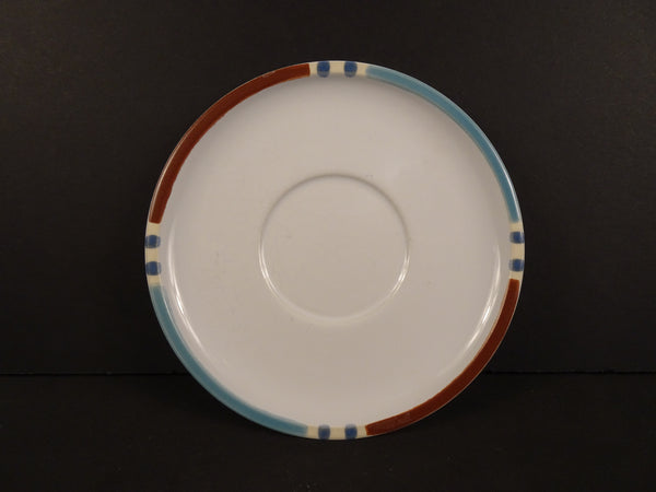 Dansk Mesa 6.10in Coupe Saucer