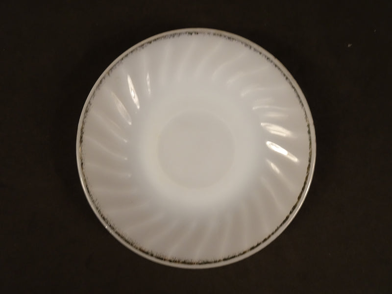 Fire-King  5.70in Coupe Saucer