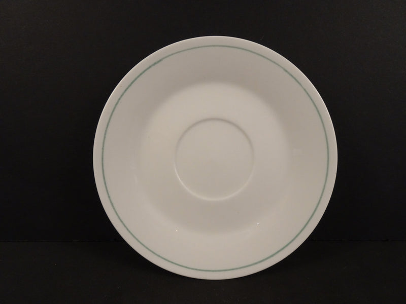 Gibson Housewares  6in Saucer