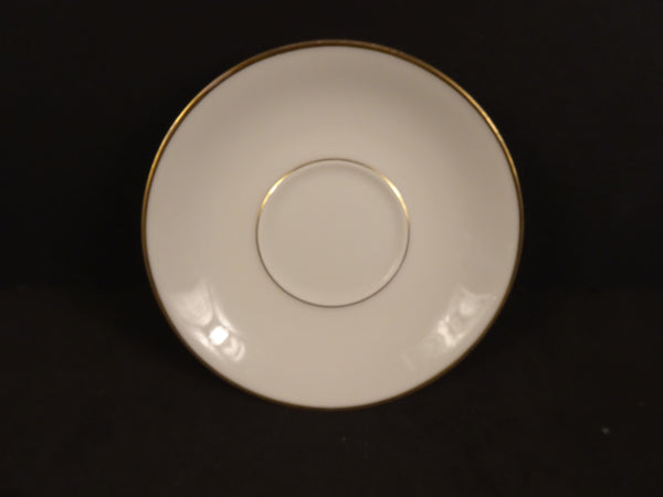 Theodore Haviland  4.75in Coupe Saucer