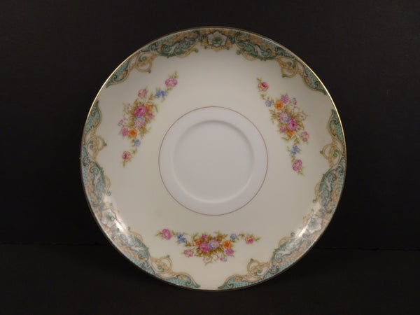 Mikasa Windsor Castle 6.2in Coupe Saucer