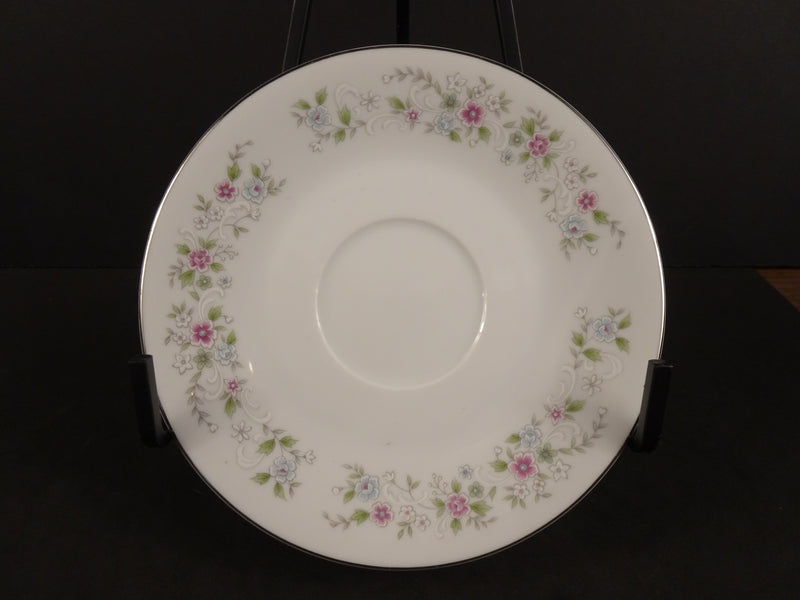 Diamond China Richmond 6in Coupe Saucer