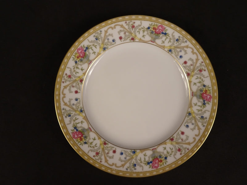 Baronet Contessa 6.25in Bread and Butter Plate